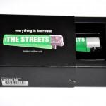 2008-08 The Streets Ltd USB Edition A