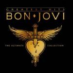 Bon Jovi Ltd USB Edition