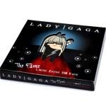 2009-05 Lady Gaga Ltd USB Edition A