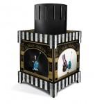 Elfman Burton Music Box